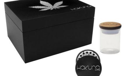 Hakuna Supply Storage Boxes