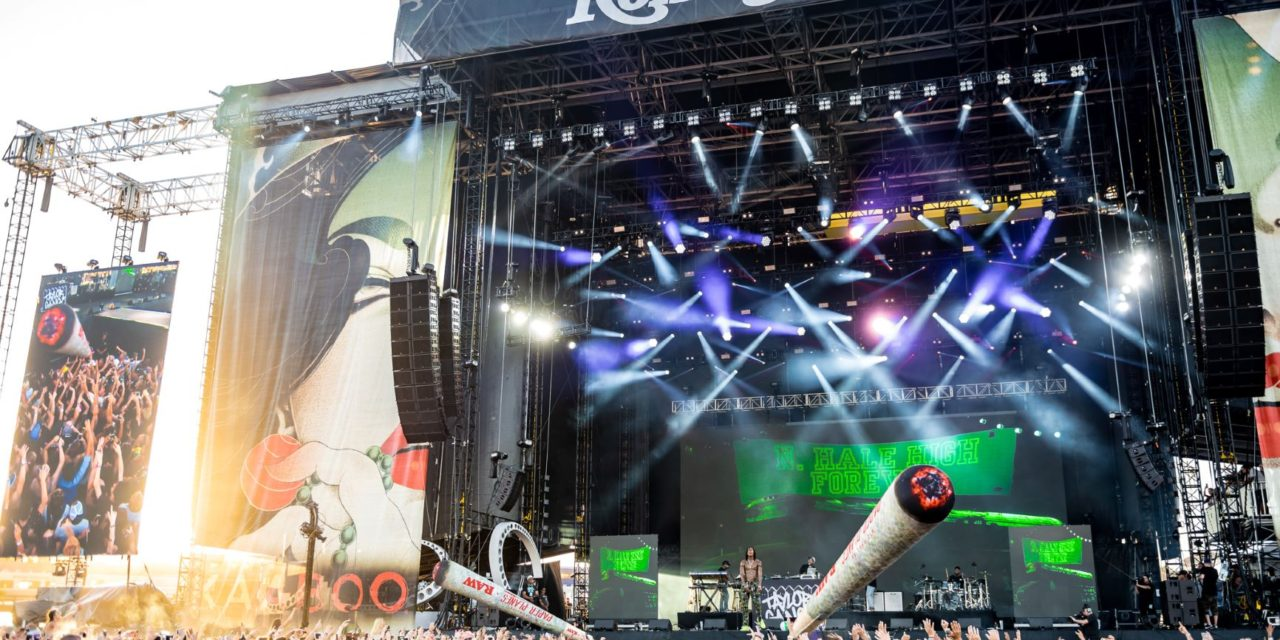 Top Festival to attend KAABOO- Cannapolitan Approved.
