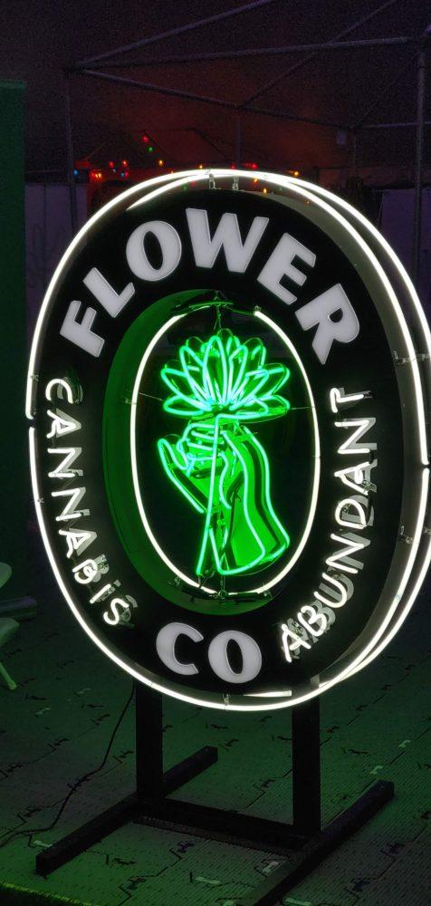 Abundant Cannabis Company