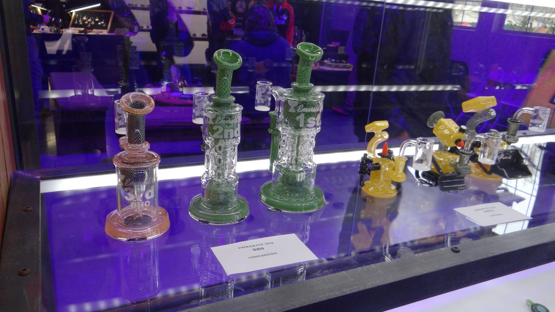 Emerald Cup Awards