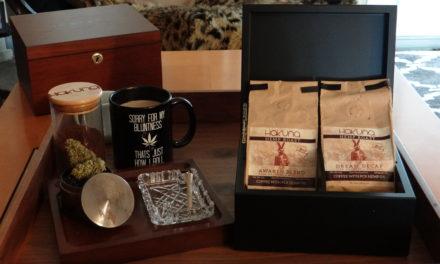 CBD Coffee, Yes Please! Hakuna Hemp Cafe Review
