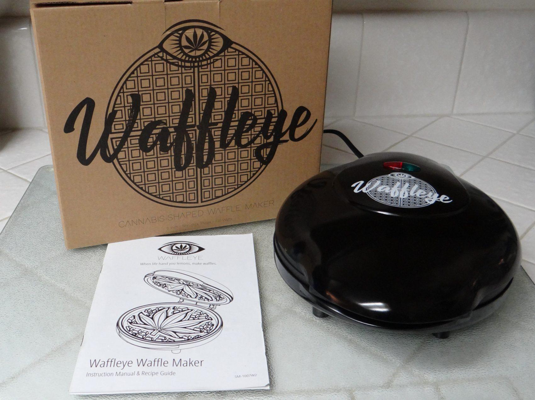 Unboxing Waffleye