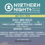 Northern Nights Festival is Going to be LIT on all levels
